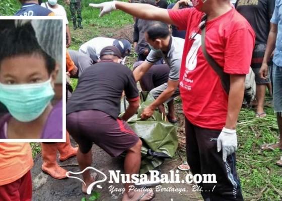 Nusabali.com - ni-putu-oki-ari-saputri-ditemukan-tewas-mengambang-tanpa-busana-di-tukad-pakerisan