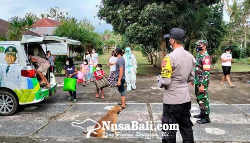 www.nusabali.com-positif-corona-12-anak-panti-asuhan-masuk-isoter