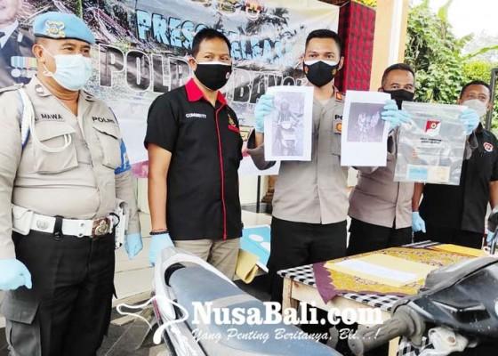 Nusabali.com - siswa-kelas-vi-sd-nyolong-motor