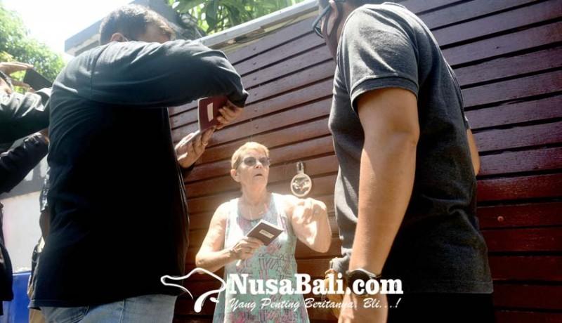 www.nusabali.com-kesbangpol-sidak-wna-di-sanur