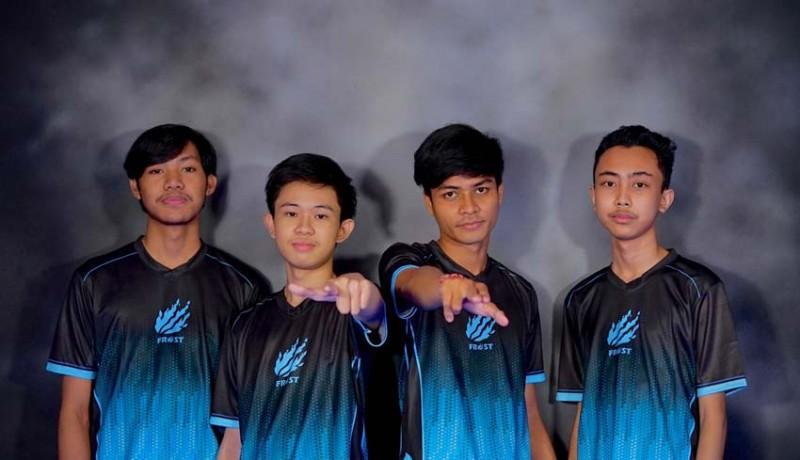 www.nusabali.com-tim-frost-esport-klungkung-wakili-bali-di-pra-pon