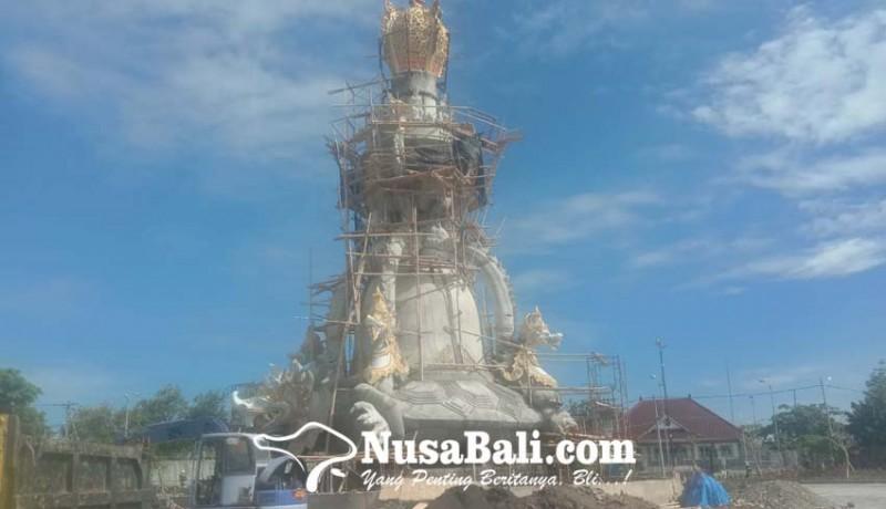 www.nusabali.com-tiga-patung-menjulang-tinggi-dibangun-jadi-ikon-bali-maritime-tourism-hub