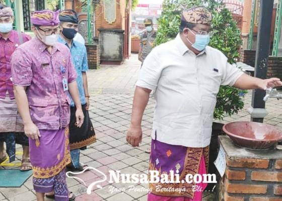 Nusabali.com - ppkm-turun-ke-level-iii-buleleng-bersiap-ptm-terbatas