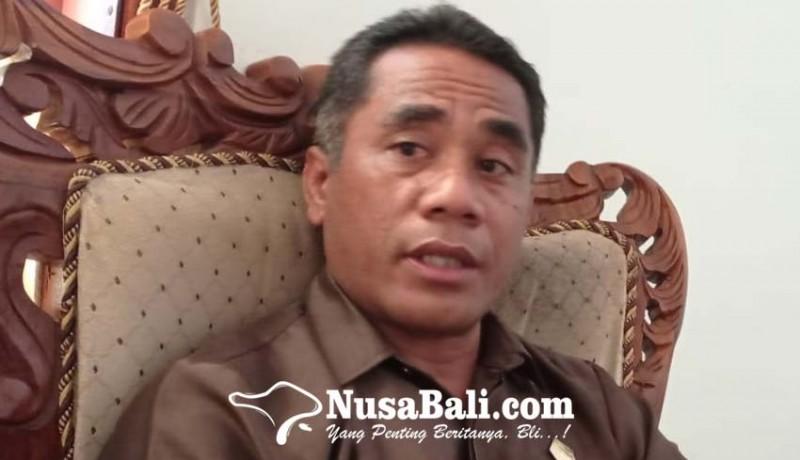 www.nusabali.com-dewan-dorong-pemerintah-bentuk-kpad-kabupaten