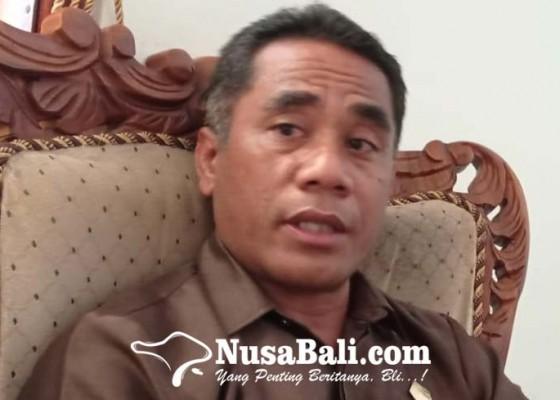Nusabali.com - dewan-dorong-pemerintah-bentuk-kpad-kabupaten