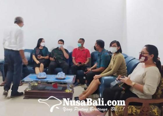 Nusabali.com - peserta-seleksi-pppk-protes