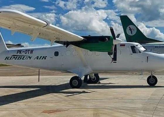 Nusabali.com - pesawat-rimbun-air-hilang-kontak-di-intan-jaya