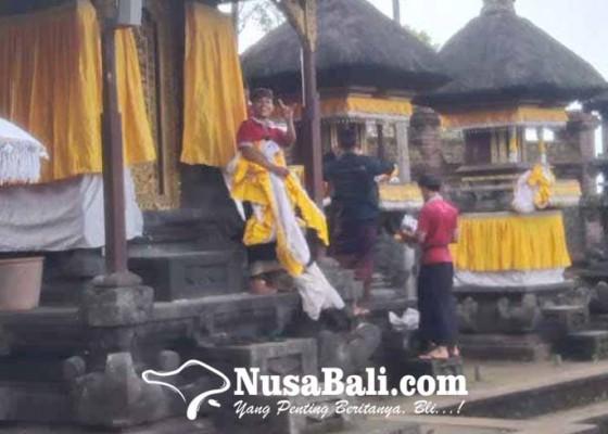 Nusabali.com - piodalan-di-pasar-agung-langsung-nyineb