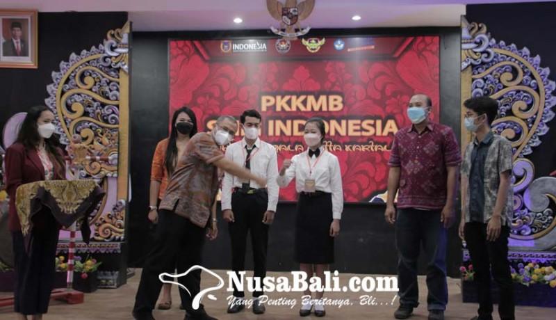 www.nusabali.com-pkkmb-2021-stiki-indonesia