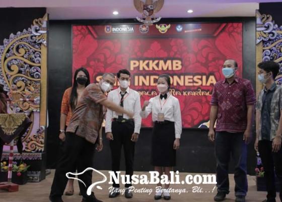 Nusabali.com - pkkmb-2021-stiki-indonesia