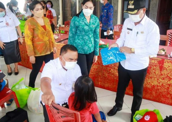 Nusabali.com - pandemi-66-anak-di-jembrana-jadi-yatim-piatu