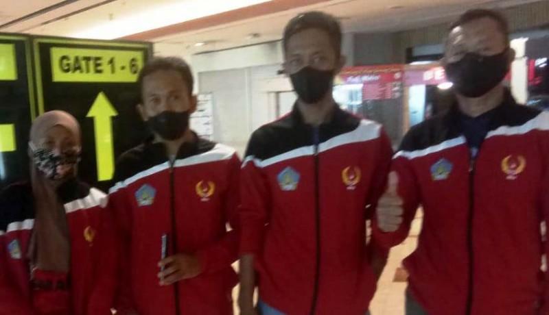 www.nusabali.com-tim-selam-oba-rombongan-pertama-atlet-bali-ke-papua