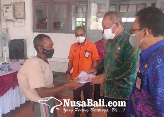 Nusabali.com - pencairan-bst-diperpanjang
