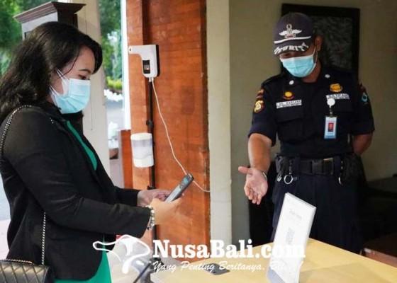 Nusabali.com - akomodasi-dan-ruang-publik-di-itdc-gunakan-aplikasi-pedulilindungi