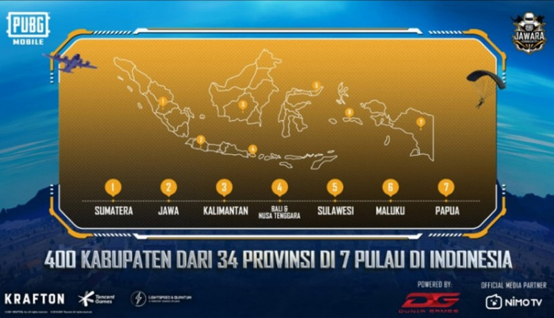 www.nusabali.com-esports-jawara-cup-ajang-kompetisi-penggemar-pubg-mobile