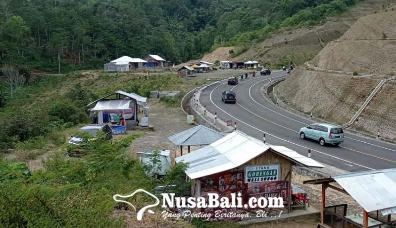 www.nusabali.com-sat-pol-pp-bali-beri-waktu-dua-pekan-bagi-pedagang-untuk-bongkar-lapak