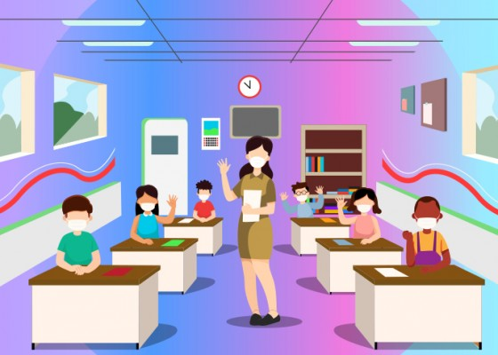 Nusabali.com - persiapan-ptm-persetujuan-orangtua-hampir-100-persen