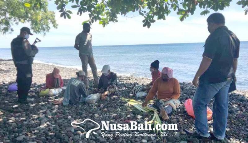 www.nusabali.com-objek-wisata-dibuka-kunjungan-masih-sepi