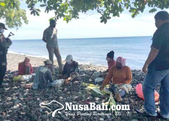 Nusabali.com - objek-wisata-dibuka-kunjungan-masih-sepi