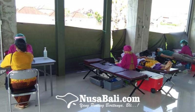 www.nusabali.com-pmi-bali-ajak-masyarakat-donor-darah-untuk-sesama