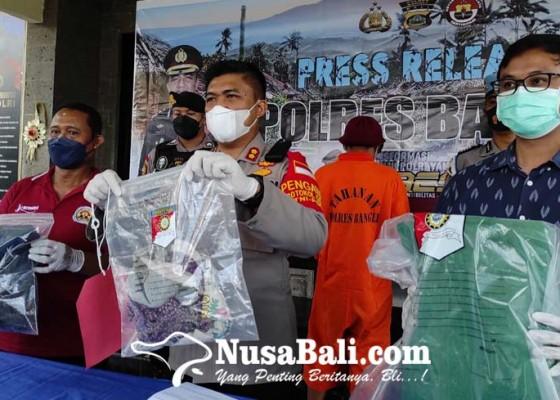 Nusabali.com - setubuhi-anak-tiri-hingga-hamil-terancam-15-tahun-bui