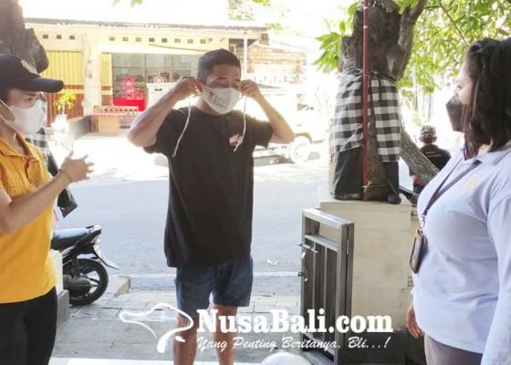 Nusabali.com - 35212-orang-sembuh-dari-36993-kasus-corona-di-denpasar