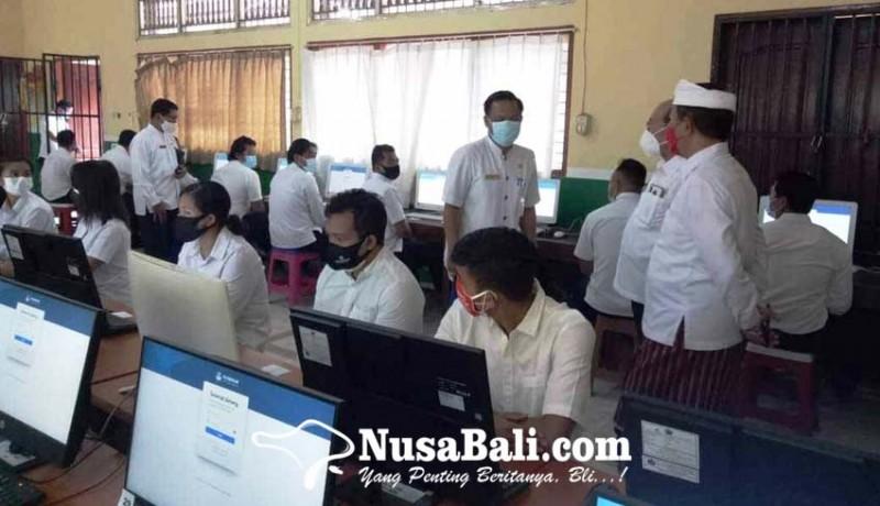 www.nusabali.com-39-pelamar-pppk-terkonfirmasi-positif-covid