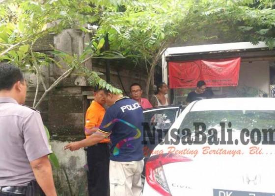 Nusabali.com - mobil-arsitek-dikepruk-rp-50-juta-raib