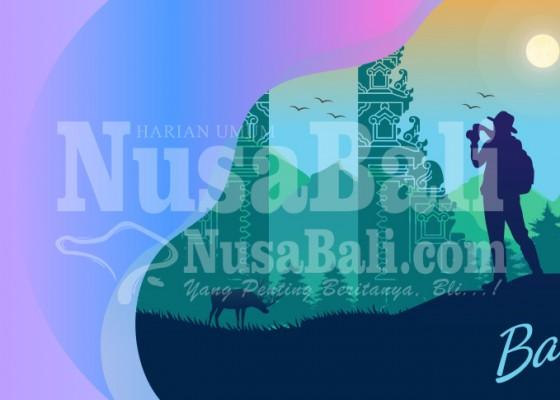 Nusabali.com - uji-coba-taman-ayun-masih-sepi