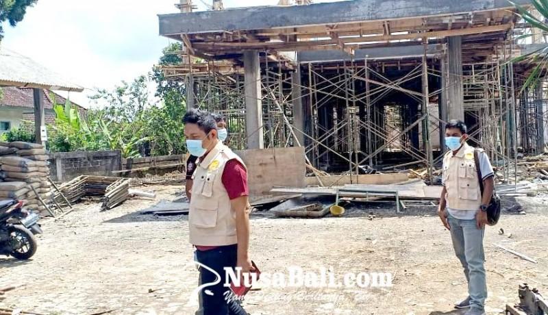 www.nusabali.com-penyidik-tipikor-datangi-sejumlah-proyek-di-bangli