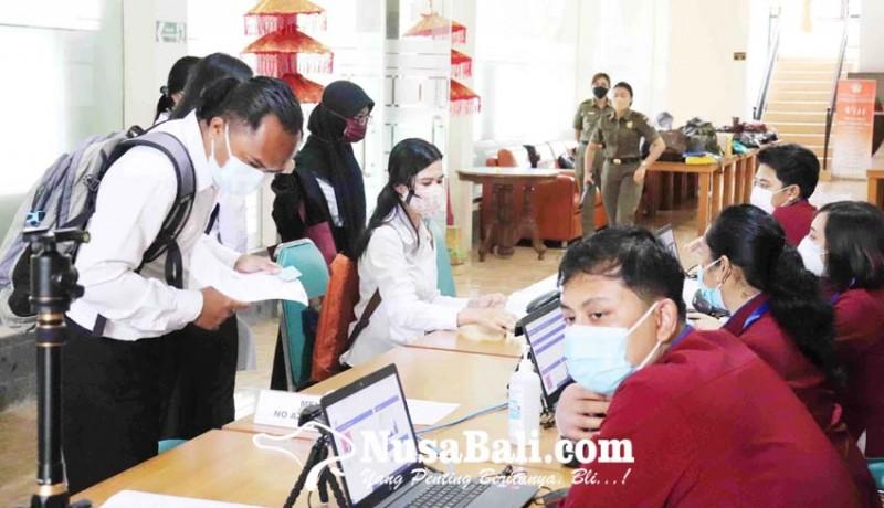 www.nusabali.com-tak-ikut-skd-536-pelamar-cpns-gugur