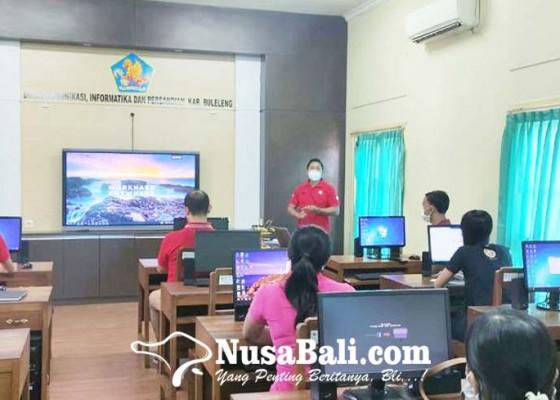 Nusabali.com - zona-kuning-buleleng-siap-buka-ptm-swalayan-dan-dtw