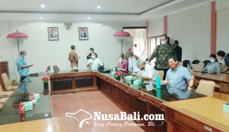 www.nusabali.com-diparda-industri-bahas-syarat-hotel-karantina