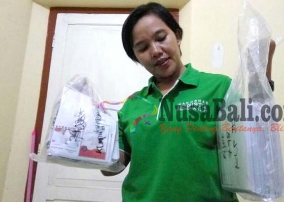 Nusabali.com - ribuan-surat-suara-ditemukan-rusak
