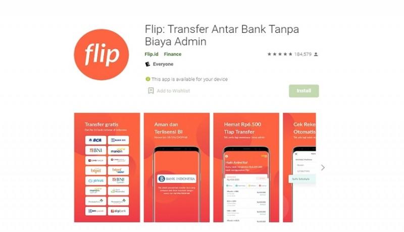 www.nusabali.com-fakta-menarik-flip-aplikasi-transfer-digital-terpercaya
