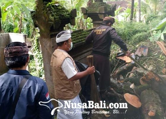 Nusabali.com - mareresik-pura-tirta-empul-jadi-ajang-bersatu-generasi-muda-bali