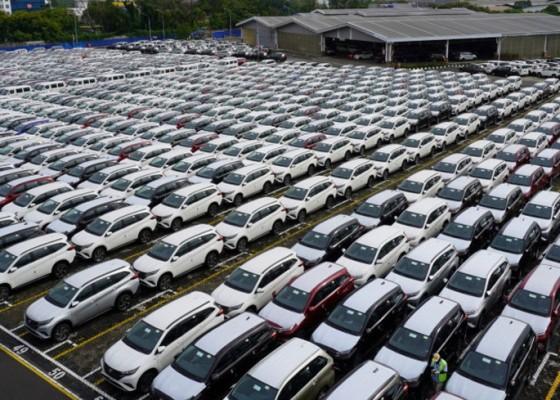 Nusabali.com - diskon-100-persen-ppnbm-kendaraan-bermotor-diperpanjang-lagi