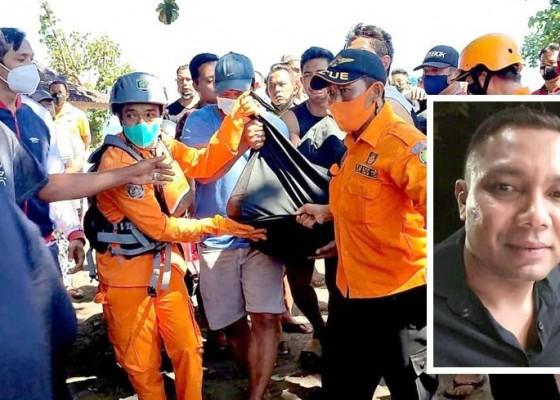 Nusabali.com - eks-pekerja-kapal-pesiar-tewas-saat-menyelam-di-pantai-penimbangan