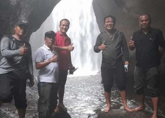 Nusabali.com - objek-wisata-tukad-cepung-mulai-dibuka