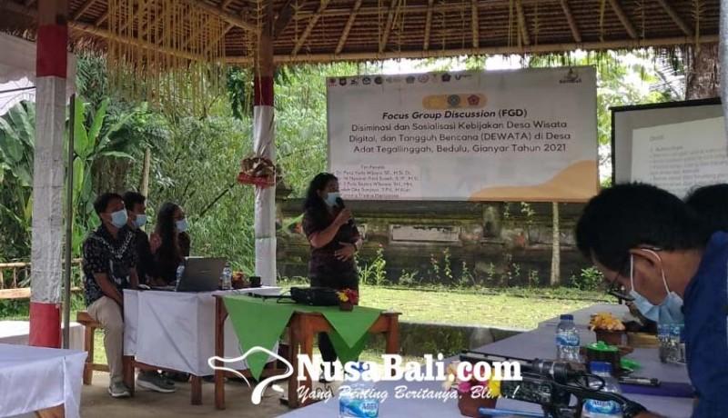 www.nusabali.com-desa-adat-benteng-kebangkitan-desa-wisata