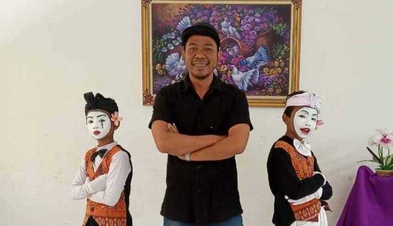 www.nusabali.com-sdn-4-bukit-juara-iv-pantomim-fls2n-bali