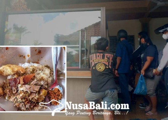 Nusabali.com - babi-guling-putra-celagi-pertahankan-resep-warisan-leluhur