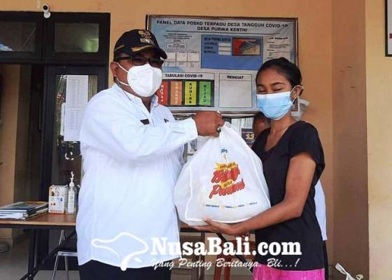 Nusabali.com - dinas-sosial-bantu-21-penyandang-disabilitas