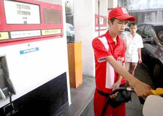 Nusabali.com - harga-pertamax-turbo-naik