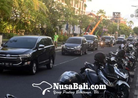 Nusabali.com - bendesa-sebut-perlu-pertimbangan-matang