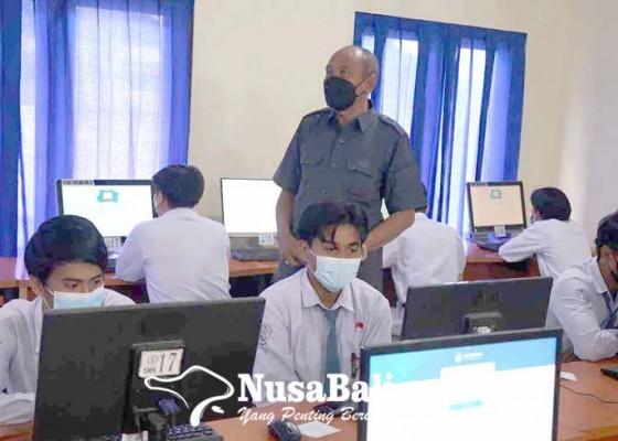 Nusabali.com - smk-pgri-amlapura-gagal-laksanakan-an