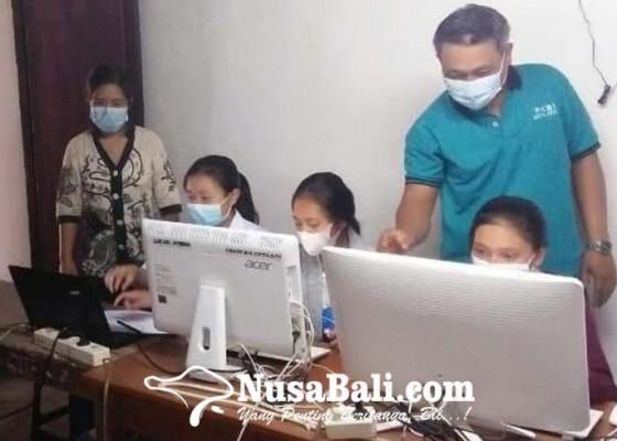 Nusabali.com - lembaga-kesetaraan-awali-pelaksanaan-anbk