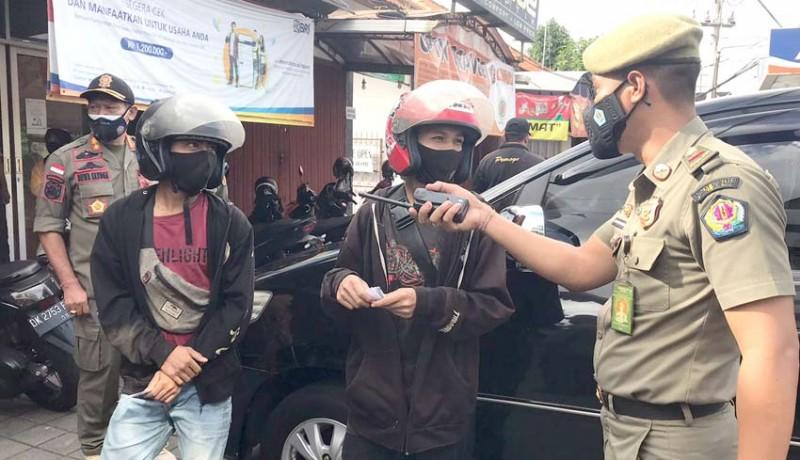 www.nusabali.com-tim-yustisi-denpasar-kembali-jaring-32-pelanggar-prokes