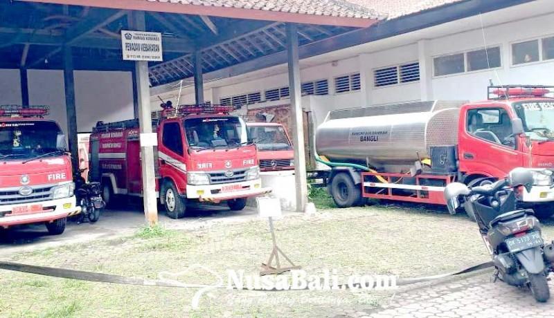 www.nusabali.com-satpol-pp-dan-damkar-bangli-tambah-armada