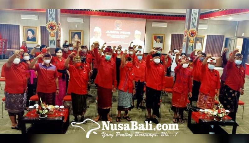 www.nusabali.com-koster-dihina-pdip-siapkan-langkah-hukum